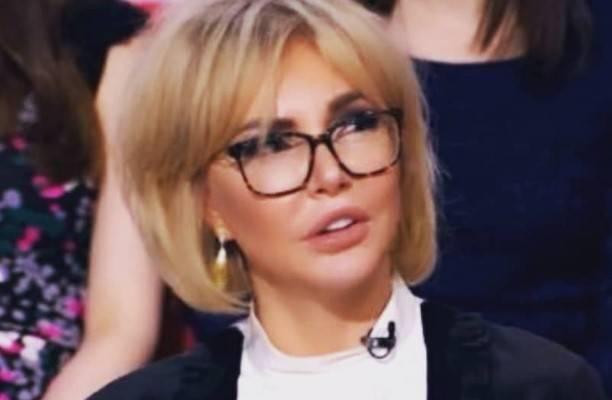 Маша Малиновская может отказаться от своего сына