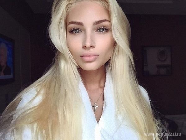 Алена Шишкова рассказала с кем проводит вечера