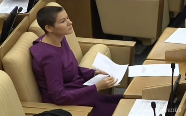 Мария Кожевникова не комментирует свою беременность