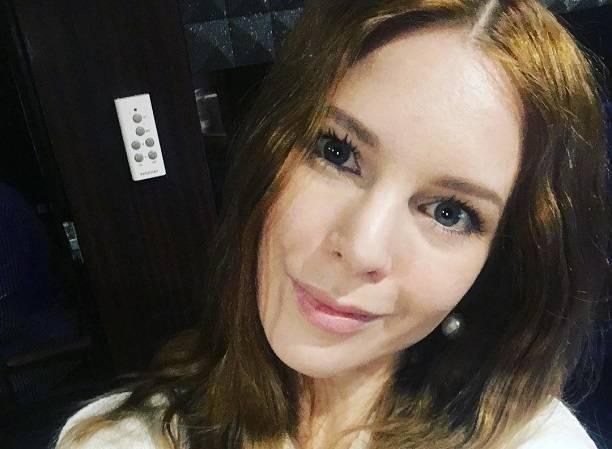 В Сети не поняли странной шутки Натальи Подольской про мужа