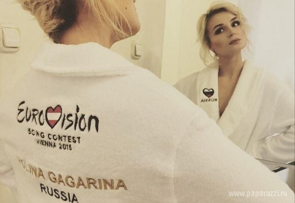 Новости шоу бизнеса - Полина Гагарина стала фаворитом «Евровидения» у западной прессы и у сообщества сексуальных меньшинств