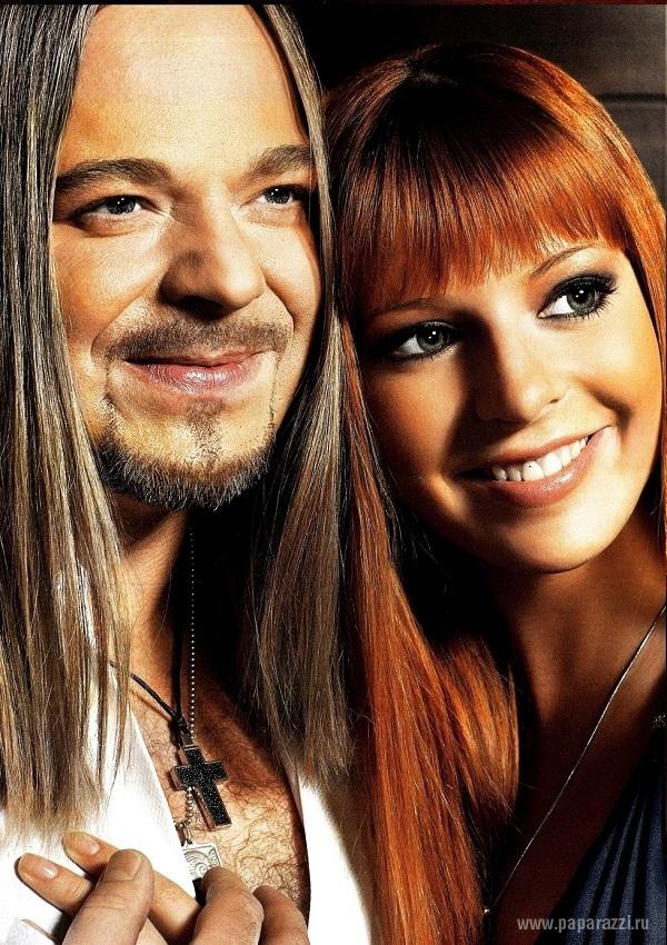 Владимир Пресняков наградил жену шубой за отважный поступок