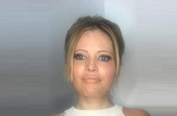 Дана Борисова продолжает бунтовать в наркологической клинике