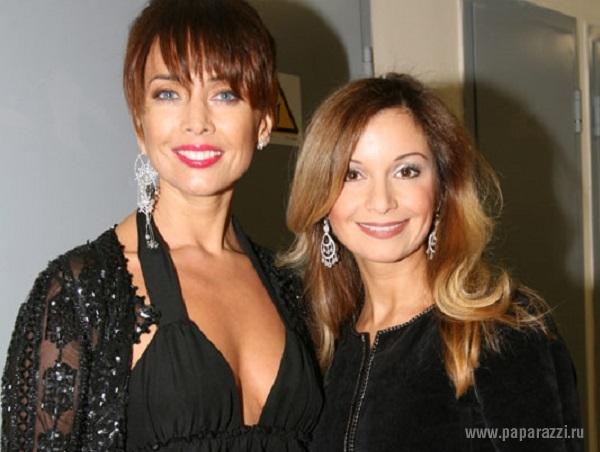 Жанна Фриске и Ольга Орлова пережили землетрясение в больнице