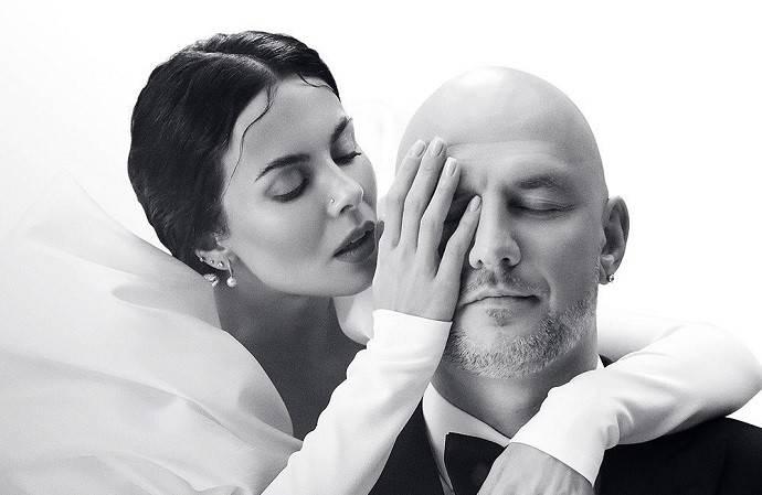 В день свадьбы Потап намекнул на беременность Насти Каменских