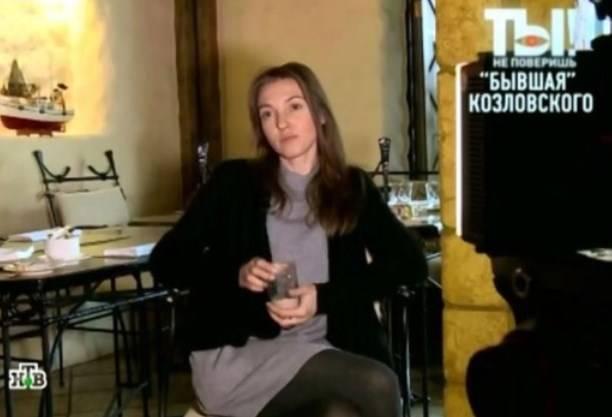 Бывшая жена раскрыла тайну романа Данилы Козловского и Елизаветы Боярской