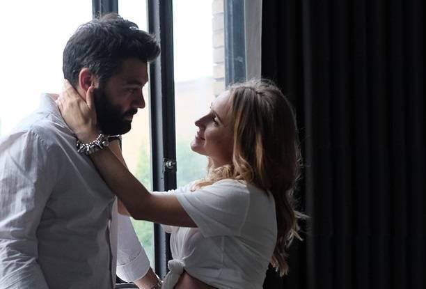 В сети появилось первое фото дочери Алексея Чумакова и Юлии Ковальчук