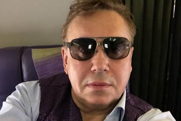 Станислав Садальский снова доказал свою жадность