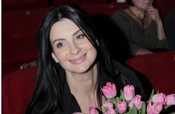 екатерина стриженова биография личная жизнь развод