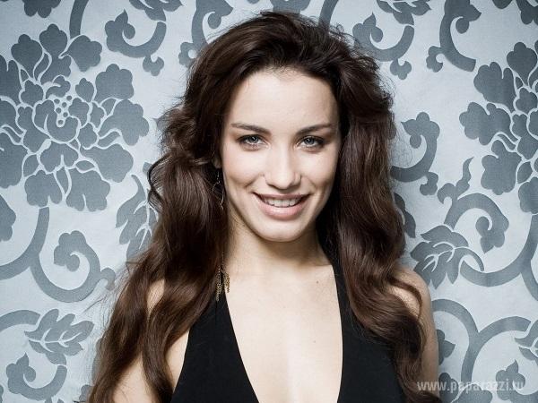 Певица Виктория Дайнеко ждет ребенка