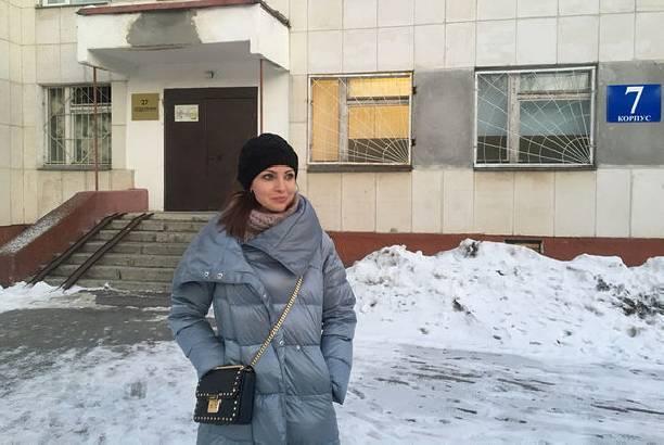 Анастасия Макеева возмутилась обвинениями в том, что ее содержит богатый ухажер
