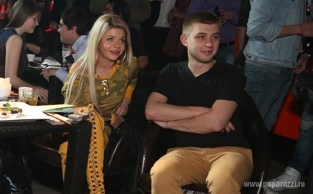 Бьянка стала блондинкой