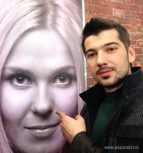 """Пелагея строит отношения со своим """"подопечным"""" Дмитрием Сороченковым"""