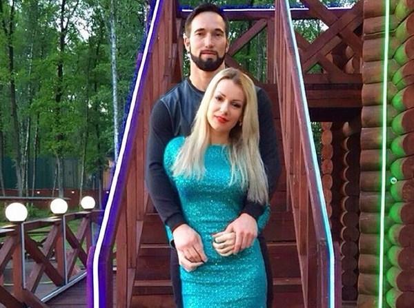 Катя Король поспорила с Владом Кадони на Дениса Козловича