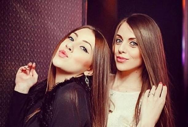 Ольга Рапунцель опасается, что ее сестра станет более популярной, чем она
