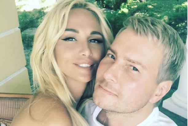 Николай Басков все таки планирует сыграть свадьбу с Викторией Лопыревой