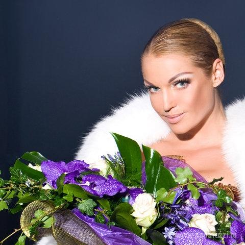 Анастасия Волочкова испортила себе внешность
