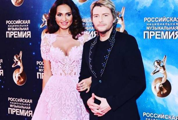 Николай Басков бессовестно пропустил семейный праздник тещи и зятя