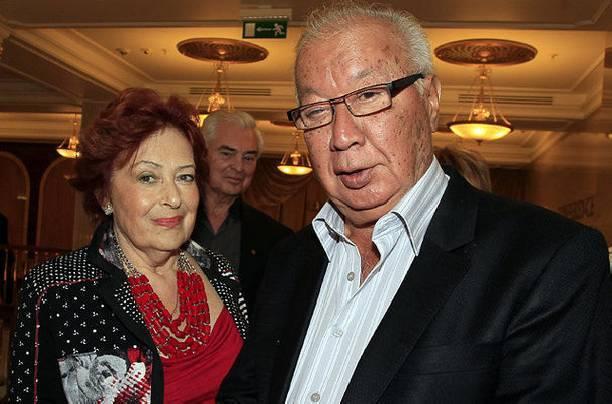 Алла Йошпе и Стахан Рахимов с шиком обновили загородный дом