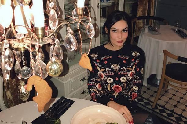 Алена Водонаева отправляется в свадебное путешествие