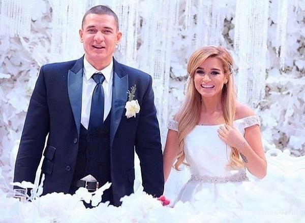 Свадьба фото ксения бородина