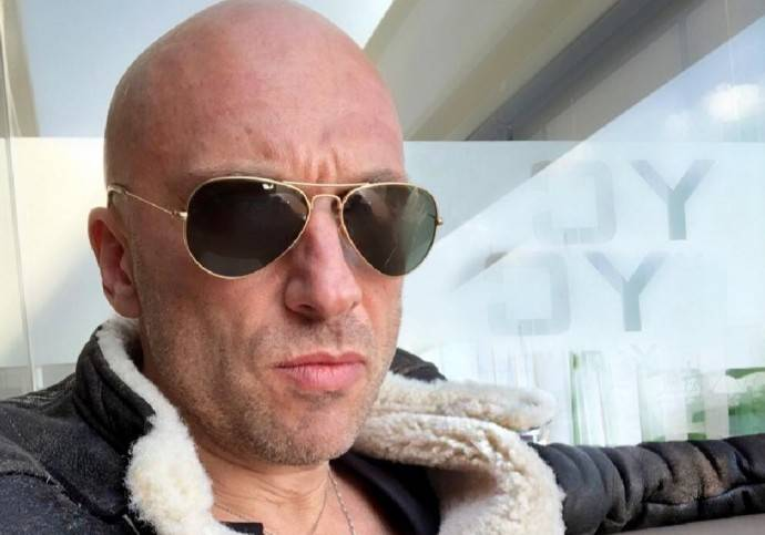 """""""Бесцельно потраченное время"""": Дмитрий Нагиев высказался о службе в армии"""