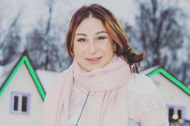 Марина Тристановна с новым избранников улетела на отдыха