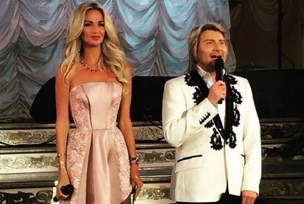 Виктория Лопырева и Николай Басков не смогут ужиться вместе