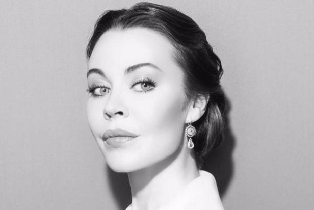 Ульяна Сергеенко закрутила роман с главой «Роснефти» Игорем Сечиным