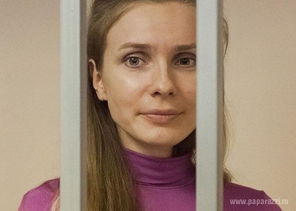 Звезда Дома-2 Анастасия Дашко вышла из тюрьмы и пропала