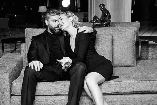 Супруг Полины Гагариной поделился романтической историей из прошлого