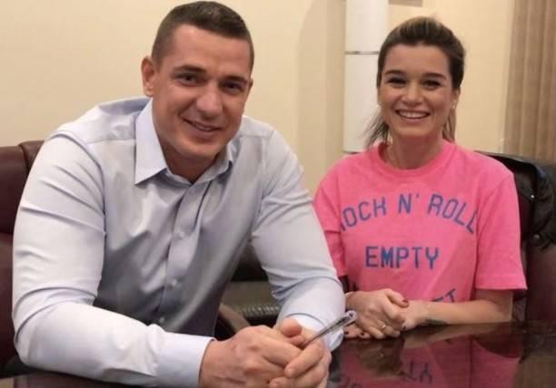 """Курбан Омаров признался, что спасает """"тухлые"""" отношения с Бородиной скандалами"""