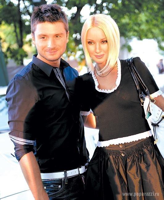 Сергей Лазарев опубликовал фото нового ухажера Леры Кудрявцевой
