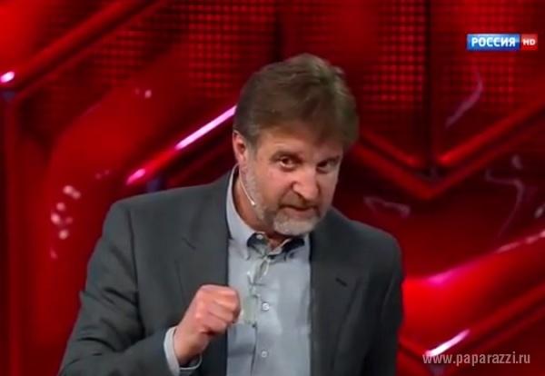 Леонид Ярмольник пожаловался телеканалу ВВС на телеканал Россия 1