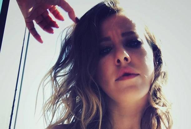 Послеродовой живот Ксении Собчак стал для неё проблемой