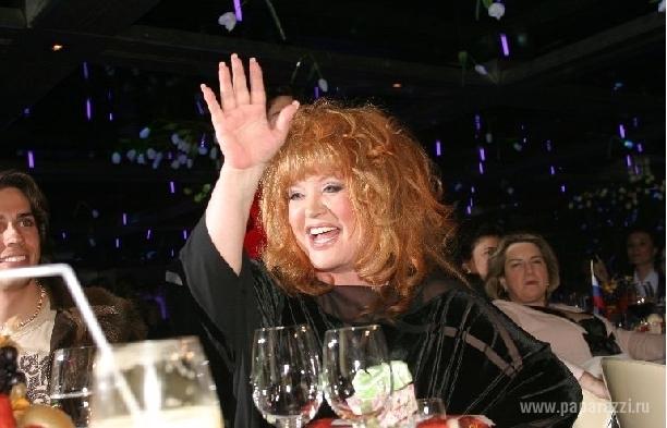 Пугачева выиграла в казино рулетка 5 звезд египет