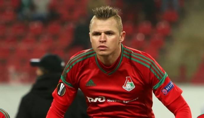 Дмитрий Тарасов похвастался новым цветом волос