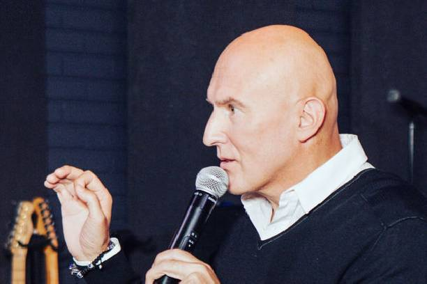 Игорь Матвиенко впервые заговорил о причинах кончины Олега Яковлева