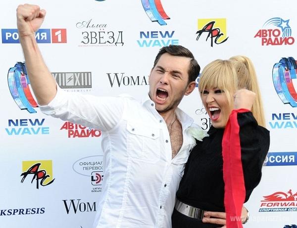 Ирина Дубцова и Леонид Руденко рассказали о своих отношениях