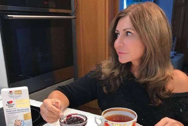 Ирина Агибалова считает, что Ольга Бузова страдает звездной болезнью
