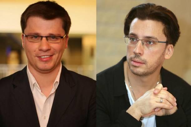 Между Максимом Галкиным и Гариком Харламовым разгорелся скандал