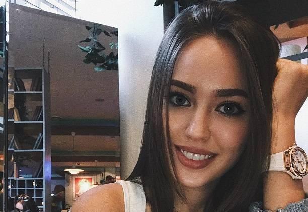 Стало известно обидное детское прозвище Анастасии Костенко