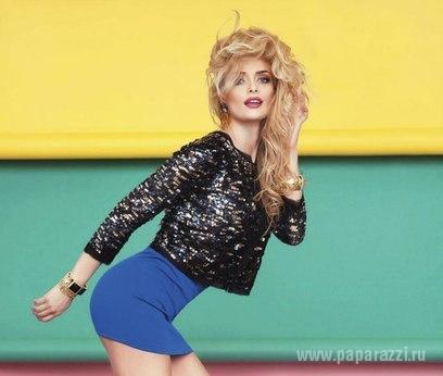 Татьяна Котова: «Для счастья мне не нужны бриллианты»