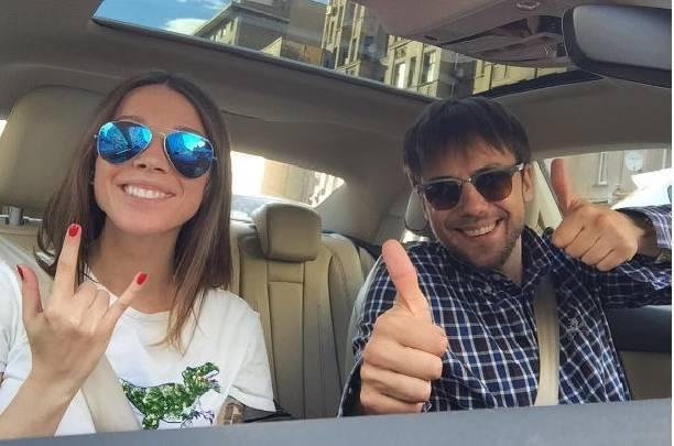 Беременная девушка Ивана Жидкова была вынуждена обратиться к врачам