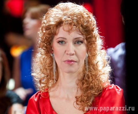 Татьяна лазарева узнала о своей