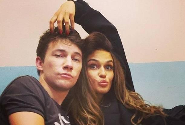 Алена Водонаева закрутила роман с отцом двух маленьких детей