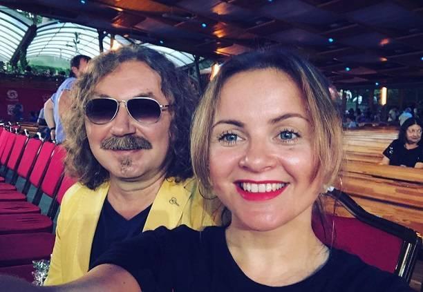 Юлия Проскурякова удивила фигурой в бикини