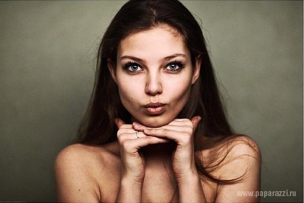 Леся Кафельникова удалила из сети неприглядные фотографии, но у нас они остались