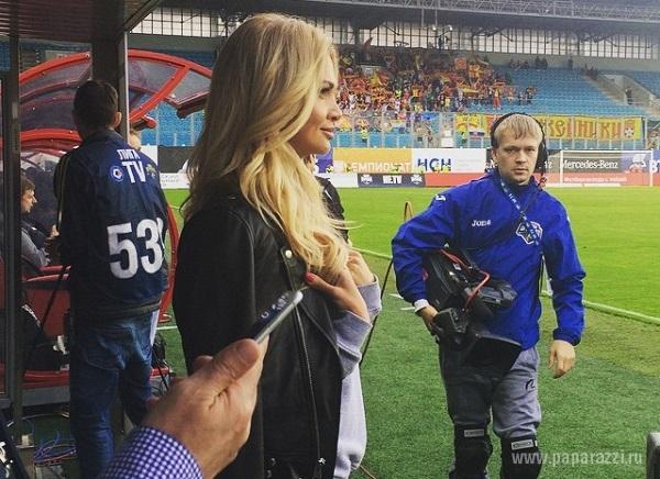 После расставания с Федором Смоловым, Виктория Лопырева сильно поправилась