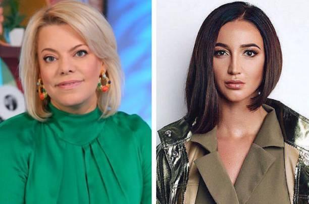 Яна Поплавская назвала Ольгу Бузову девушкой легкого поведения